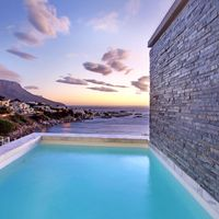 Bali Bliss in Camps Bay accommodation