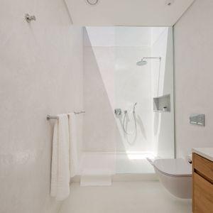 En-suite to fourth bedroom; VILLA VIEWS - Camps Bay