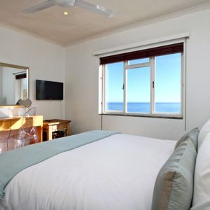 Second Bedroom Day; ATLANTIC HILLS - Camps Bay
