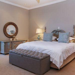 Second Bedroom; CABANA BAY - Llandudno