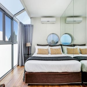 Second bedroom; CLIFTON VIEWS - Clifton