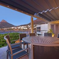 Beta Villa in Camps Bay accommodation