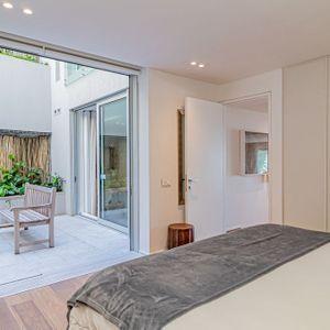 3rd Bedroom; 100 Geneva - Camps Bay