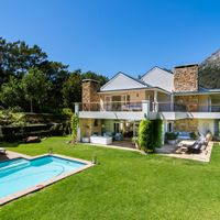 Boulderwood in Hout Bay accommodation