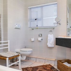 Bathroom; CAMPS LUXURY - Camps Bay