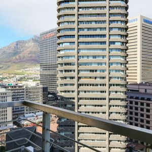 View; ICON 1700 - Cape Town City Centre