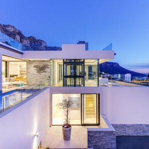 Exterior; CRIMSON SKY - Camps Bay