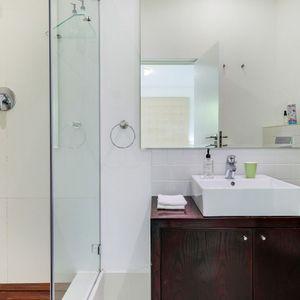 En-suite to fifth bedroom; SHANKLIN - Camps Bay