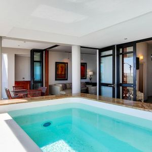Pool; BALI SUITE - Camps Bay