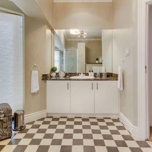 Second Bedroom En-Suite; CABANA BAY - Llandudno