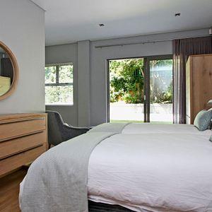 Fifth Bedroom; CHEVIOTS - Camps Bay