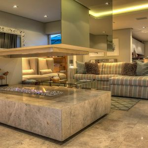 Fire Place; AEGEA - Bantry Bay