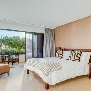 Second Bedroom; danielle Perold - Camps Bay