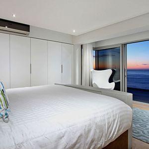 Master Bedroom; Hougthon Penthouse - Bakoven