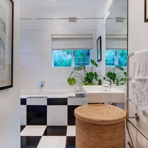 Shared bathroom; OVERGLEN - Camps Bay