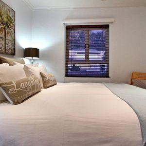 Master Bedroom; ATLANTIC HILLS - Camps Bay