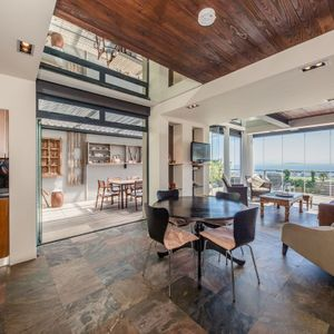 Open Plan Living; OCEAN VIEW TREASURE -Sea Point