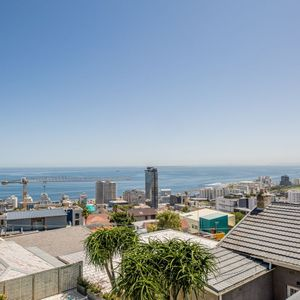 Atlantic Ocean Views; OCEAN VIEW TREASURE -Sea Point