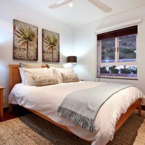 Master Bedroom Ceiling Fan; ATLANTIC HILLS - Camps Bay