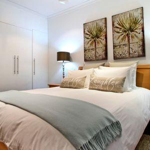 Master Bedroom Cupboards; ATLANTIC HILLS - Camps Bay