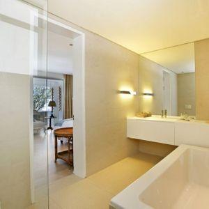 Bathroom; SILVER LINING - Camps Bay