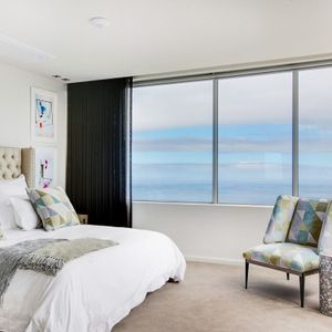 Bedroom Four; 15 ON HELY - Camps Bay