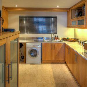 Kitchen; SKYFALL - Clifton