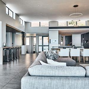 Living Room; 28 ON THERESA - Camps Bay