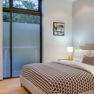 Third Bedroom Side; MARBLEWOOD - Camps Bay