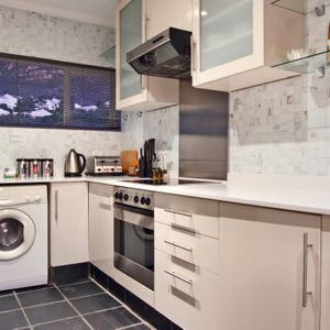 Kitchen; ATLANTIC HILLS - Camps Bay