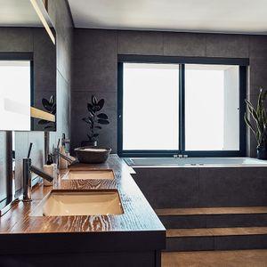 Double Vanity Bathroom; 28 ON THERESA - Camps Bay