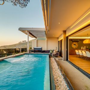 Private Pool; danielle Perold - Camps Bay