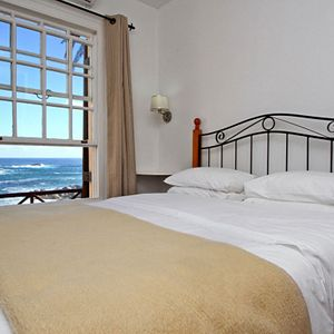 Master bedroom; CAMPS BAY TERRACE -  Camps Bay