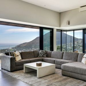 Living room; 28 ON THERESA - Camps Bay