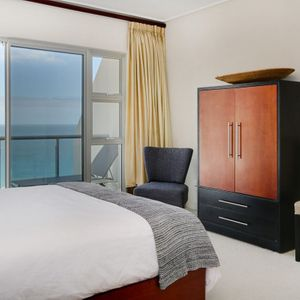 Master Bedroom; DUNMORE 10 - Clifton