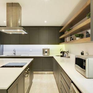Kitchen; Apostle's Edge - Camps Bay