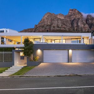 Exterior; PRIMA BLISS - Camps Bay