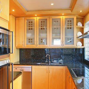 Kitchen; CLIFTON BELLE - Clifton