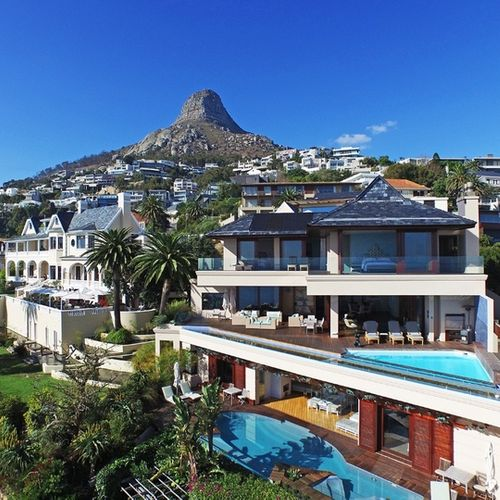 BB108 - ELLERMAN HOUSE VILLA ONE