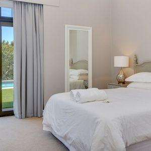 Third Bedroom; CABANA BAY - Llandudno