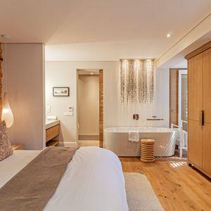 Second Bedroom; 53 Napier - De Waterkant