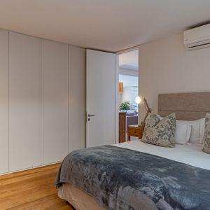 2nd Bedroom; 100 Geneva - Camps Bay