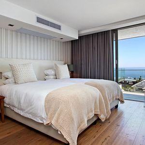 Second Bedroom; CHEVIOTS - Camps Bay
