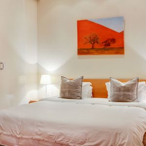 Second Bedroom; 5 SUMMER PLACE - Camps Bay