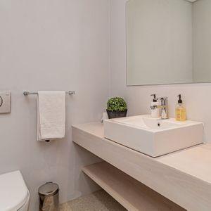 En-suite Bathroom; 71 ON GENEVA - Camps Bay