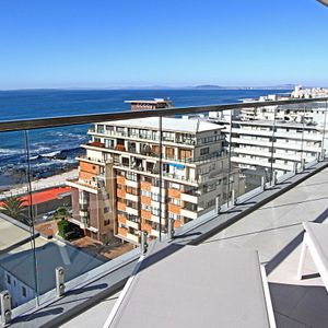 Balcony Side View; FAIRMONT 1001 - Sea Point