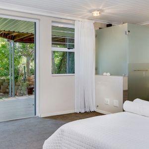 Fifth Bedroom; CABANA BAY - Llandudno