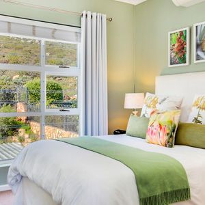 Third bedroom; ST TROPEZ APARTMENT - Camps Bay