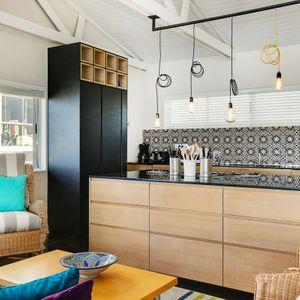 Kitchen: BONDI BLU - Mouille Point