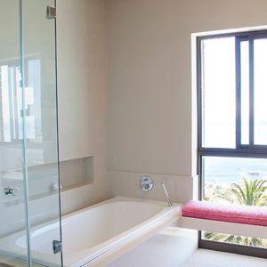 Shared Bathroom; THE GARDEN PATH - Camps Bay